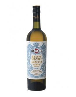 Vermouth Martini Ambrato Riserva Speciale
