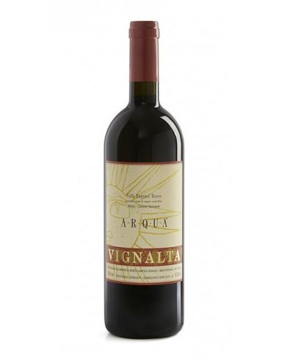 6 Colli Euganei Rosso doc - Arquà