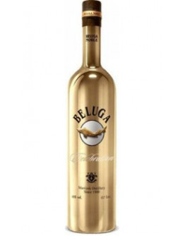 Vodka Beluga Celebration 1 l