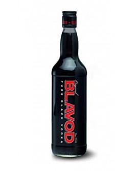 Vodka Blavod Pure Black