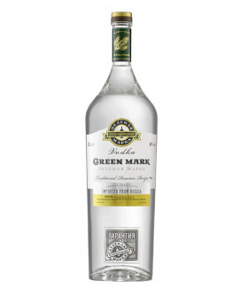 Vodka Green Mark 1 l