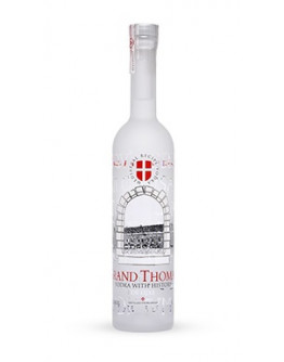 Vodka Grand Thomas De Luxe