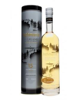 Whisky Inchmurrin 15 y.o.