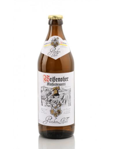 20 Birra Weissenoher Eucharius Pils 0,50 l
