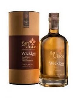 Whiskey Barr An Uisce Blended Wicklow Rare
