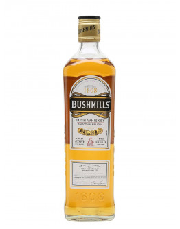 Whiskey Bushmills 0,20 l