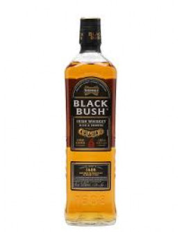 Whiskey Bushmills Black 1 l