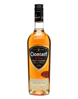 Whiskey Clontarf 1014 Black Label