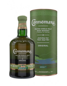 Whiskey Connemara Peated Original