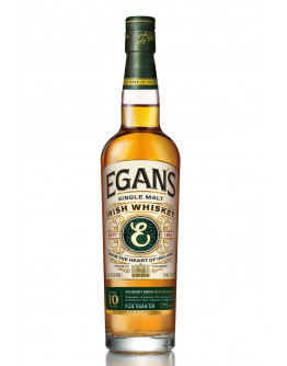 Whiskey Egan's 10 y.o.