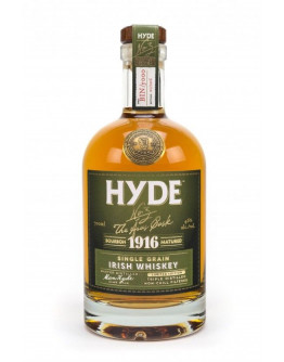 Whiskey Hyde N°3 Bourbon Cask