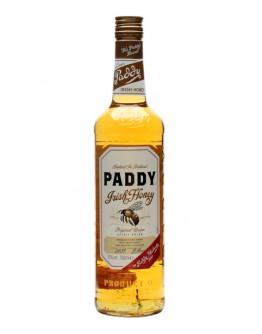 Whiskey Paddy Honey