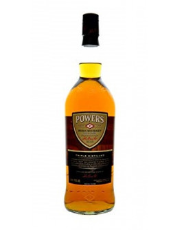 Whiskey Paddy Powers
