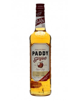 Whiskey Paddy Spiced Apple