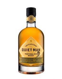 Whiskey Quiet Man Blend