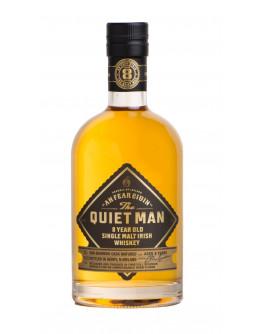 Whiskey Quiet Man Single Malt 8 y.o.
