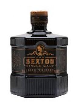 Whiskey Sexton Single Malt