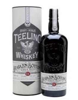 Whiskey Teeling Single Malt Brabazon Bottling