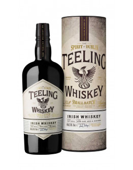 Whiskey Teeling Small Batch 1 l