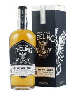Whiskey Teeling Stout Cask