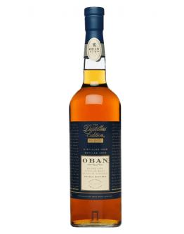Whisky Oban Distillers Edition