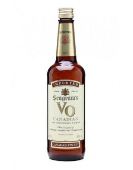 Whisky Seagram's V.O. 1 l