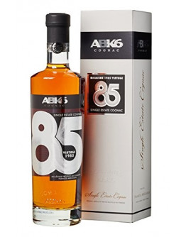 Cognac ABK6 1985 Single Estate