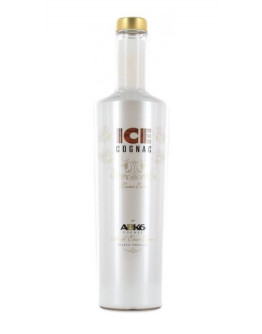 Cognac ABK6 Ice Cognac Single Estate