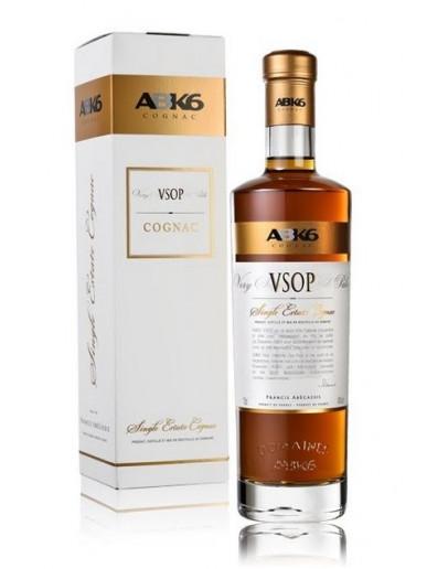 Cognac ABK6 VSOP Single Estate
