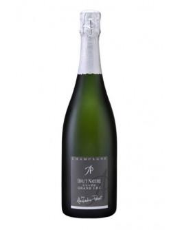 Champagne Alexandre Penet Brut Nature Cuvee Grand Cru