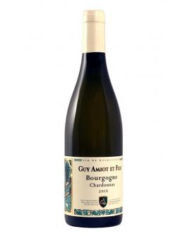 Bourgogne Chardonnay Cuvée Flavie 2017