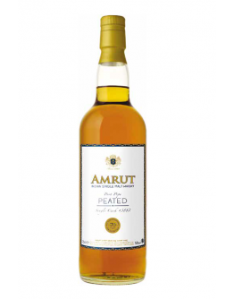 Whisky Amrut Port Pipe Peated