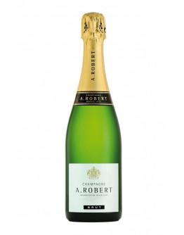 Champagne A. Robert Brut Classique