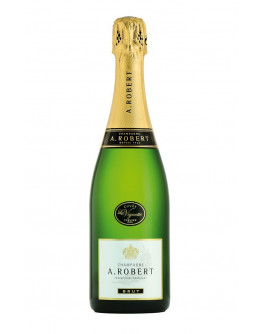 Champagne A. Robert La Vignotte 1er Cru