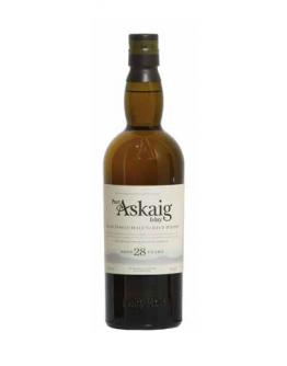 Whisky Port Askaig 28 y.o.