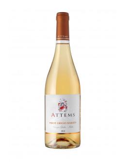 6 Pinot Grigio Ramato igt 2019 Attems
