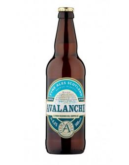 12 Birra Fyne Ales Avalanche 0,50 l