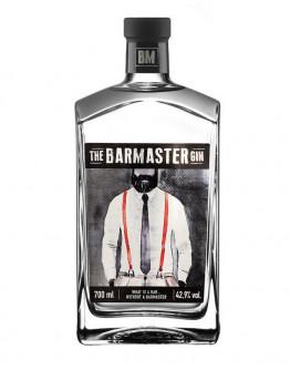 Gin Barmaster