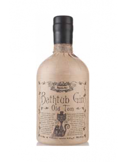 Gin Ableforth's Old Tom Gin