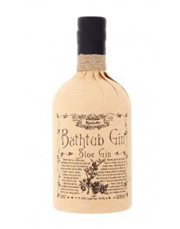 Gin Bathtub Sloe