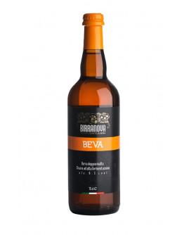 Birra Birranova Beva Belgian Ale