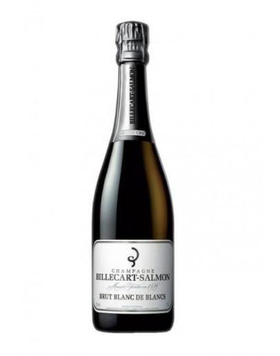 6 Champagne Billecart Salmon Blanc de Blancs