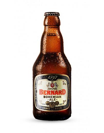 24 Birra Bernard Bohemian Ale