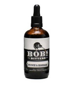 Bitter Bob's Orange & Mandarin