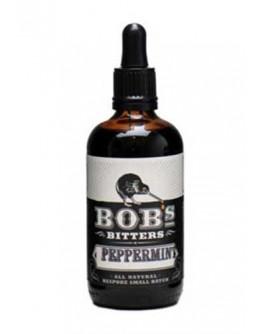 Bitter Bob's Peppermint