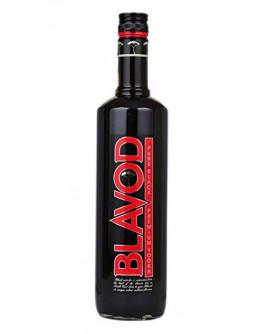 Vodka Black Blavod 1 l