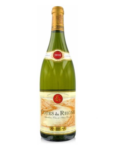 6 Côtes du Rhône Blanc 2017