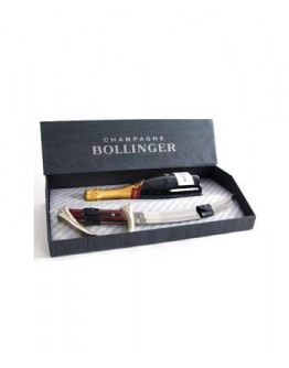 Champagne Bollinger Brut Special Cuvèe Sciabolly