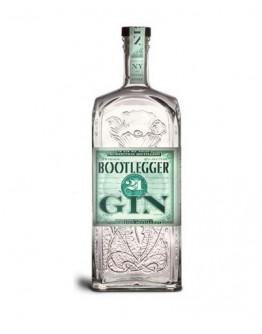 Gin Bootlegger 21 New York