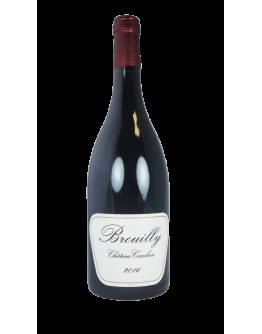Brouilly 2016